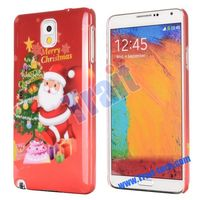 Christmas Style Glossy Hard PC Case for christmas , Case for Samsung Galaxy Note 3 N9000