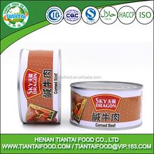 halal salt corned beef brand for sale