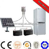 DC new design export CE UL solar panel 2kw