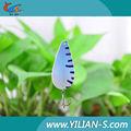 La mejor calidad de plástico ABS aparejos de pesca china