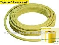 Aramid for rope
