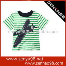 Sell Good Price ,High Quality Popular Children cotton t-shirts