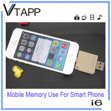 VTAPP NEWEST IFD Flash drive for smart phone usb flash drive 32 gb