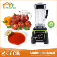 Hot sale blender kitchen appliance machine fruit juice blender cake blender soup maker