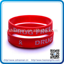 2015New Items in China Market alibaba Factory direct sale custom festival popular wristbands