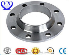 EN1092-1 JIS Blind Stainless steel Pipe Flange