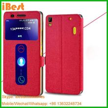 iBest ultra thin leather case for Lenovo K3 Note, a7000