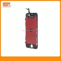 FACTORY supply high quality For iPhone 5 LCD Display Touch Screen Digitizer Replacement Black