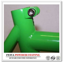 excellent corrosion resistance green furniture paint epoxy