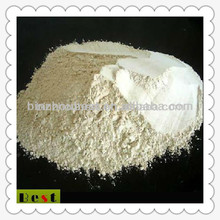 oil bleaching earth/ activated fuller earth clay for parraffin wax oil refinery