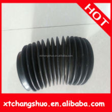 Hot seal EPDM Silicone NBR Shock Absorber Dust Coverlcd monitor dust cover furniture dust covers