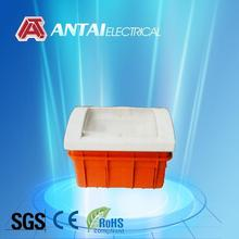 electrical power equipment of distribution box,plastic junction box