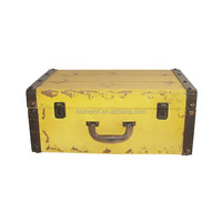 Wooden Old Style Storage Box Wooden Distressed Box Cheap Wooden Boxes