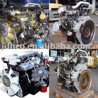4hf1 4HG1 4HE1 4HL1 4HK1 4HJ1 engine part 4HL1 ISUZU auto part