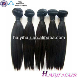supper quality full ends no acid no chemical Virgin Brazilian And Peruvian Hair