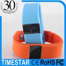 smart wrist band for sport/sleep monitoring/miles reminder smart bracelet 2015