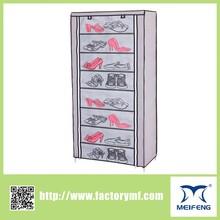 baby furniture bamboo shoe rack