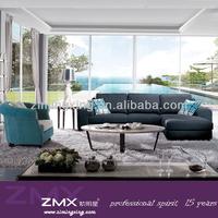 2015 home furniture, best sale Sectional fabric sofa design L278