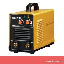 Inverter DC MMA ARC ZX7-200 MOSFET 220V Welding Machine Welder