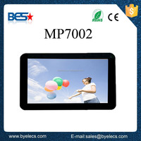2015 Newest tablet !!!cheap 7inch MTK6572 Dual Core, android 4.4 tablet pc quran pc tablet
