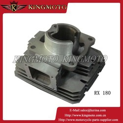 For Yamaha Motorcycle Cylinder Block Rx180