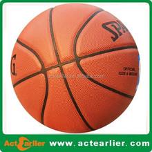 size 5 cheap microfiber basketball