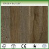 Solid brushed hand scraped China Hickory Wood flooring(ABCD grade)