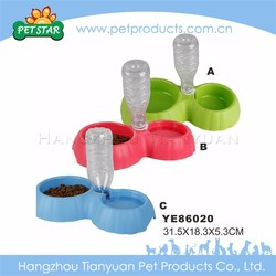 Fashion collapsible dog travel bowl direct supplier