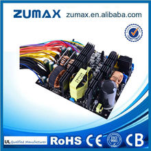 Buy APFC ATX Power Supply 550W ac/dc Power Supply trade assurance supplier