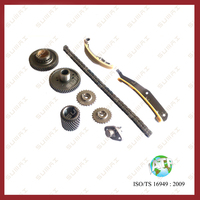 TCK803 MITSUBISHI Timing Chain kit for Engine 4M41T/4M42