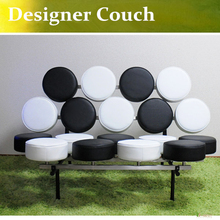 Personalized home restaurant coffee shop sofa chair