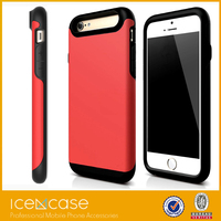 High Qaulity TPU Material cover for SGP back Cellphone Case For iPhone 6 transparent case for iphone 6