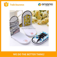 Onzing good quality mini shaped sticky note in the box