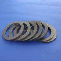 Gas Pressed Silicon Nitride Si3N4 Ceramic Parts