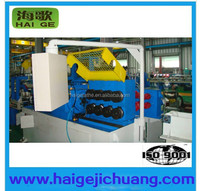 China Top1Preferential Price Copper Bar/tube surface finishing machine