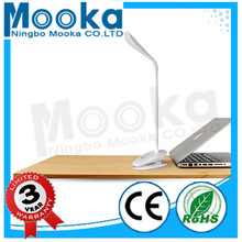 MDL05001 2015 Hot Selling ABS Touch Switch 5W Desk Lamp