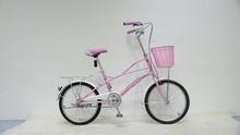 GM-C004 children beach cruiser bike