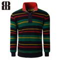 Bemme venta caliente nueva moda ropa de diseño tejer suéteres ropa de moda