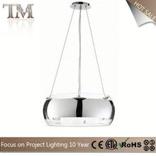 Professional Factory Supply OEM Design shangda copper shade pendant lamp wholesale