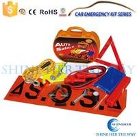 Car Tool Emergency Kits Tire Repair Set