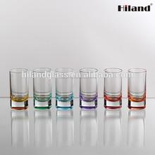 Promoci n vaso de chupito personalizados compras online for Vasos chupito personalizados