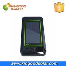 2015 calendars solar portable power bank case for iphone5 cover iphone5 case