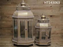 Abstract gas lantern with low price