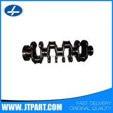 4C1Q-6303-B3A For Transit 2.4 TDCI genuine parts diesel engine crankshaft
