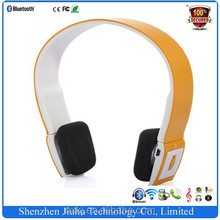 bluetooth motorcycle helmet headset with fm radio Sport Earphone BH-02 with MIC For iPhone iPad Smart Phone Tablet PC Wholesale