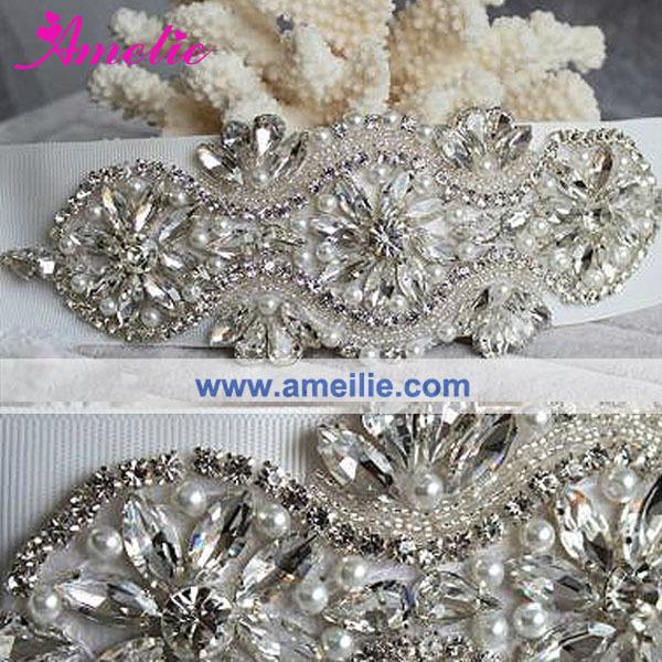 AS358 crystal wedding sash applique (3).jpg