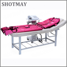 SHOTMAY STM-8033 lymphedema air pressure jacket for wholesales
