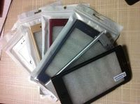 free shipping 20 pcs/pack wholesale flip phone cover for iphone 6 with gift box