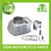 Aftermarket 125cc genuine motorcycle parts for Lifan