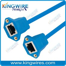 CAT7 extension cable female to female
